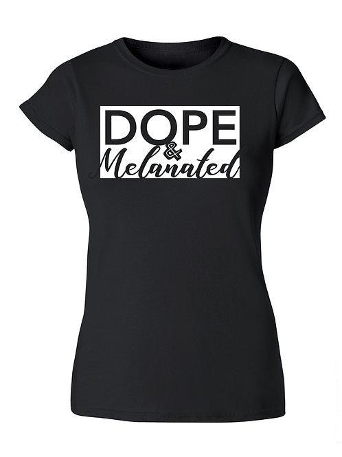 Dope & Melanated