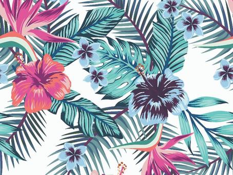 Coming Soon! Fresh new Hawaiian Golf Shirts!