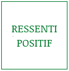 RESSENTI POSITIF B