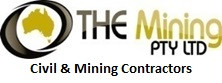 THE MINING LOGO WITH BYLINE 2 full page