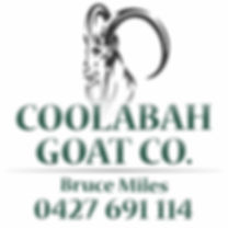done Coolabah Goat Co 2019 half page adv