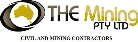 THE Logo Small Civil and Mining 2019 ful