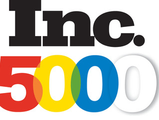 TopBox Named to the Inc. 5000 List