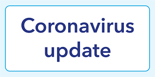 School Communications - Updated 26th May 2020