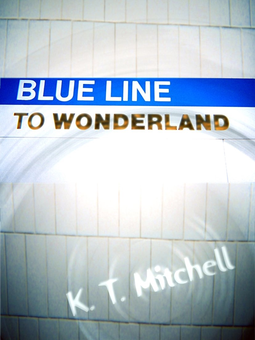 Blue Line To Wonderland
