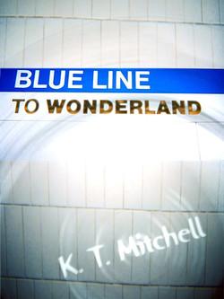 Blue Line To Wonderland