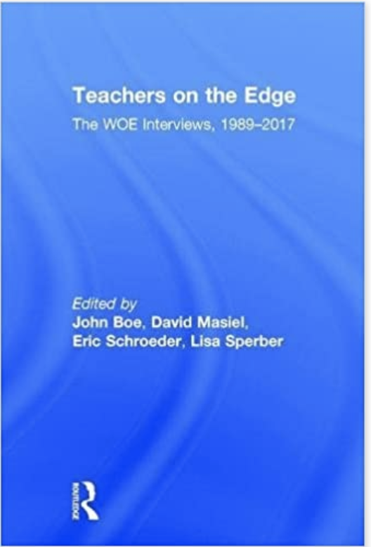 Teaching on the Edge Anthology