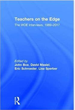 Teaching on the Edge Anthology