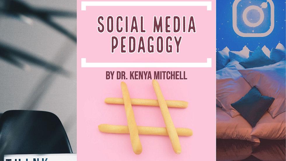Social Media Pedagogy