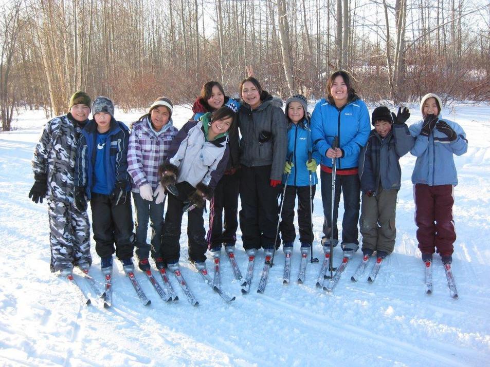 The Original Ski Group 2009