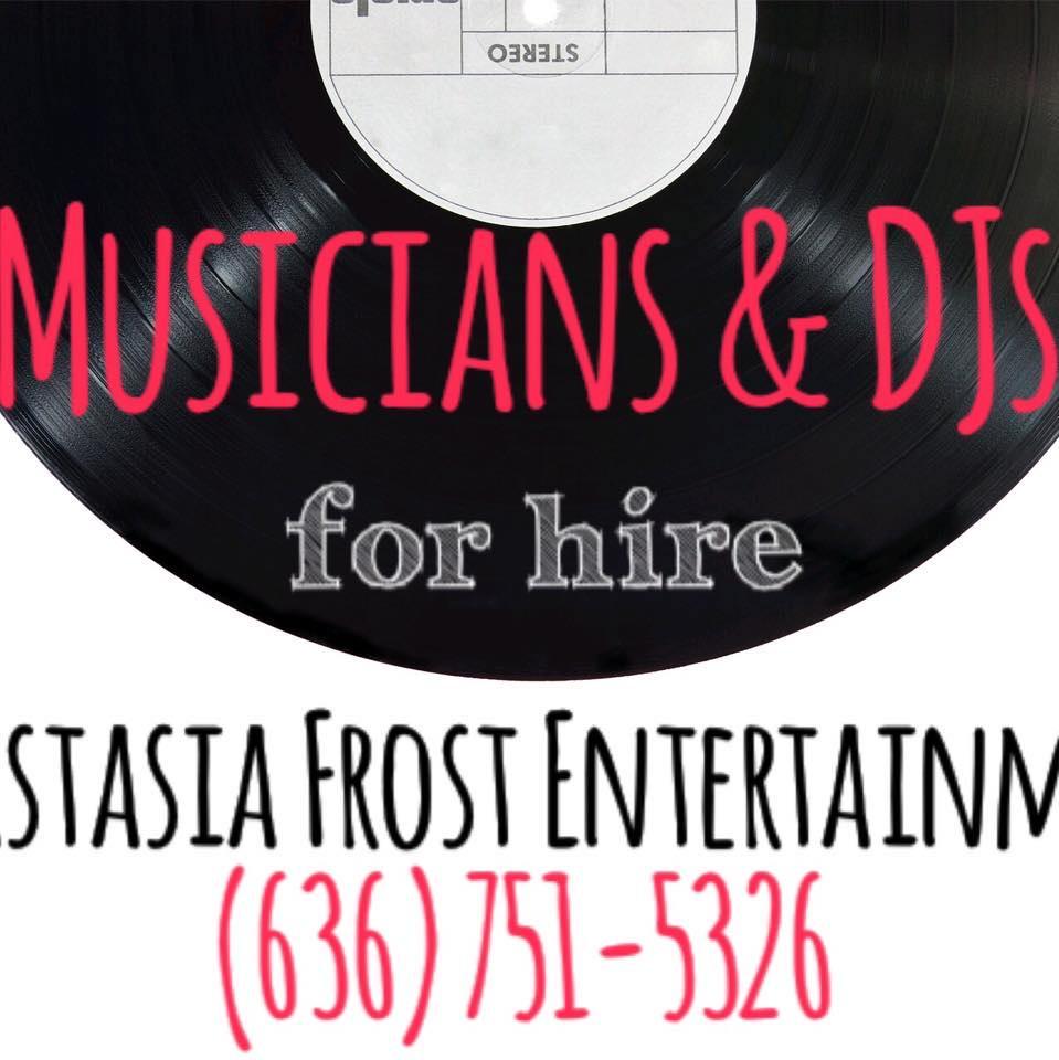Anastasia Frost Entertainment