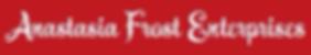 Anastasia Frost Enterprises Logo.png