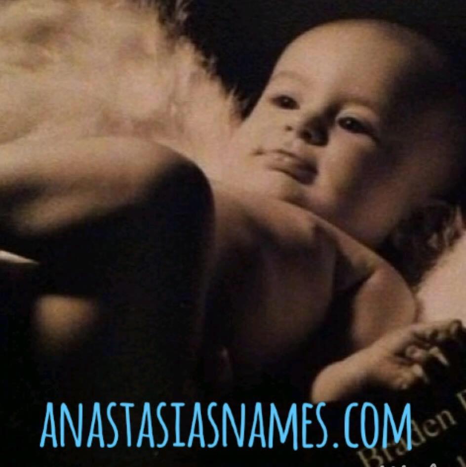 Anastasia's Names