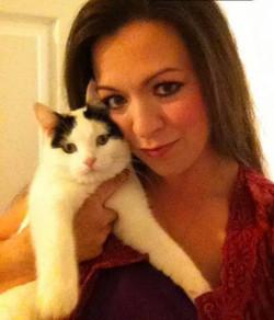 Anastasia The Cat