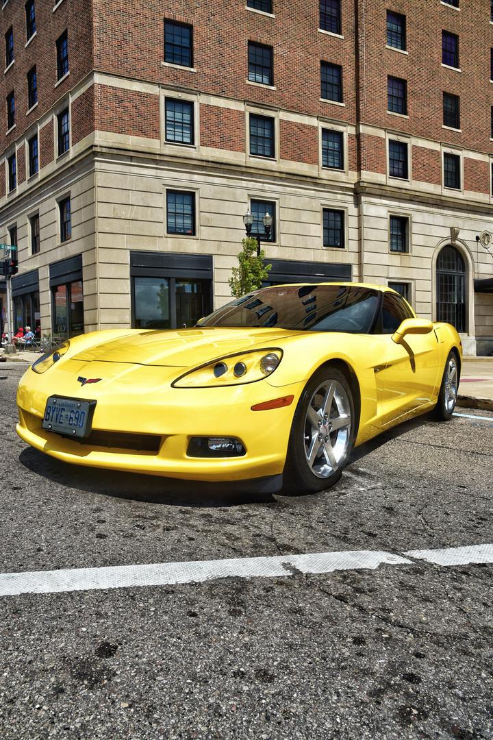 Diezel Magazine hits the Bricks for Automotive Style.