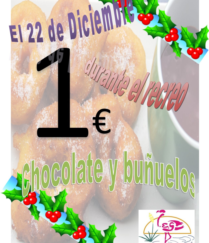 Cartel Chocolatada3