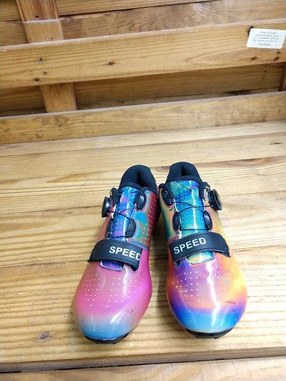 SPEED bike shoes