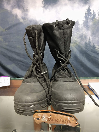 rugged exposure snow boots S/Z12
