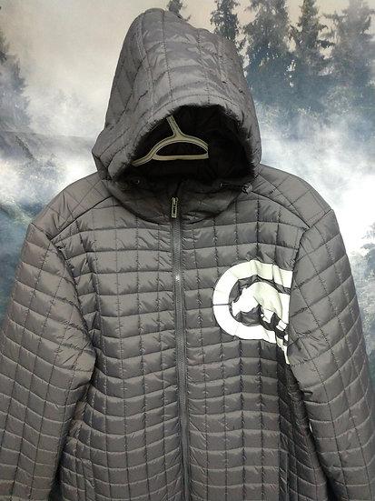 ecko unltd  puff hooded jacket