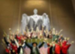 Lloyd Marcus - Trump Train 2020 Music an