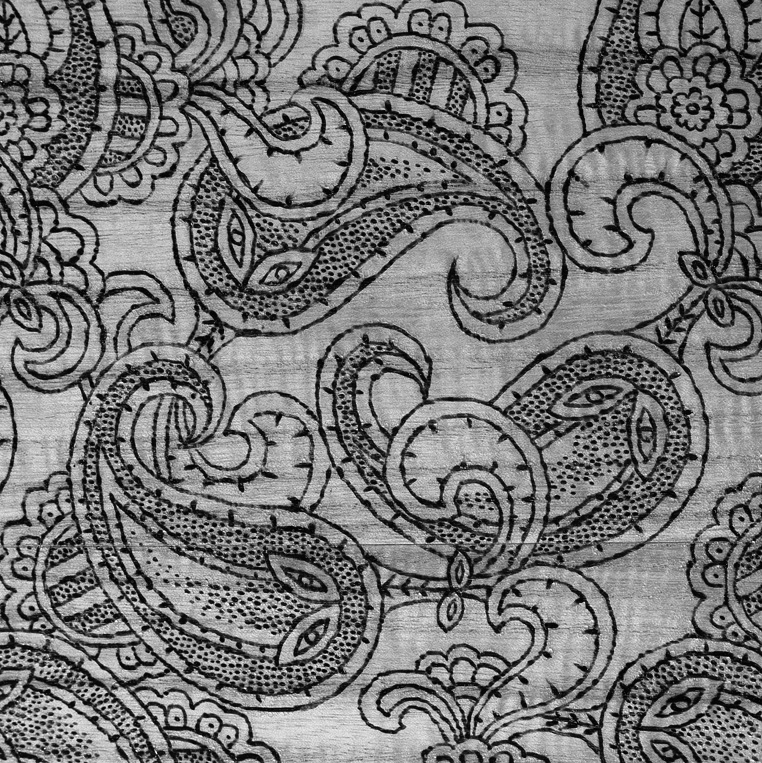 Paisley detail01