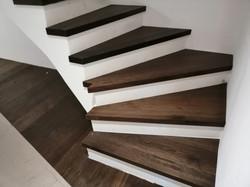 Sonderanfertigung Treppe