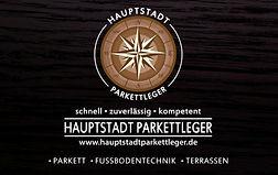 Visitenkarte Hauptstadt Parkettleger,schnell,zuverlässig,kompetent,Parkett,Fußbodentechnik,Terrassen,Kompassstern,Berlin,Pankow,Waldowstraße 16,13156 Berlin