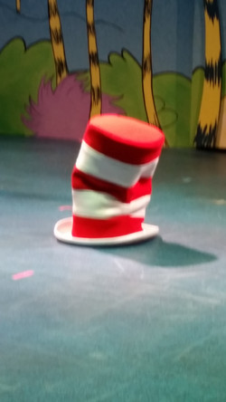 Suessical - Cat in the Hat