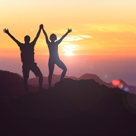 4 Important Ingredients to Reach Your Goals