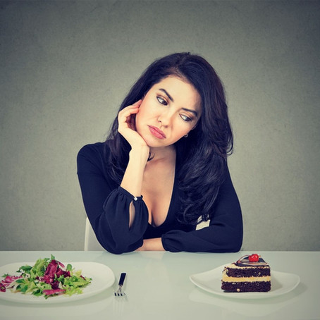 5 Ways to Help You Control Your Food Cravings