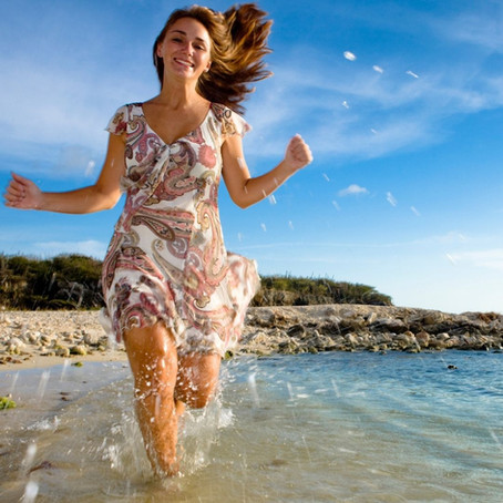 4 Secrets to Add More Joy into Your Life