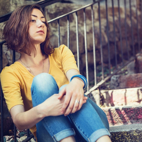 3 Natural Approaches to Reduce Anxiety & Depression