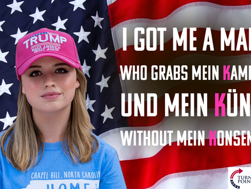Turning Point USA Ad