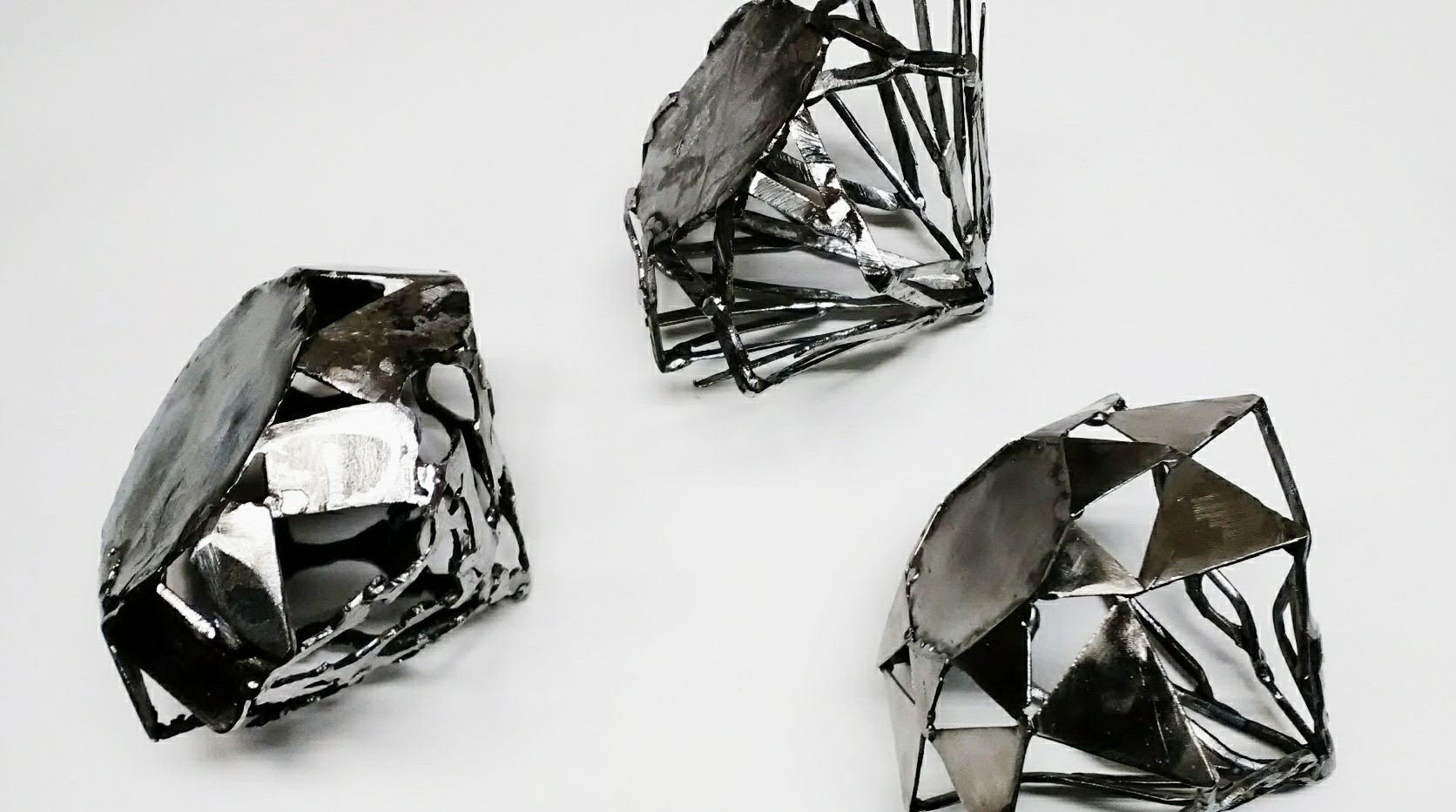 Diamond in the rough_welding steel