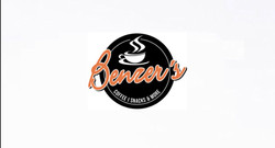 Benzers Logo