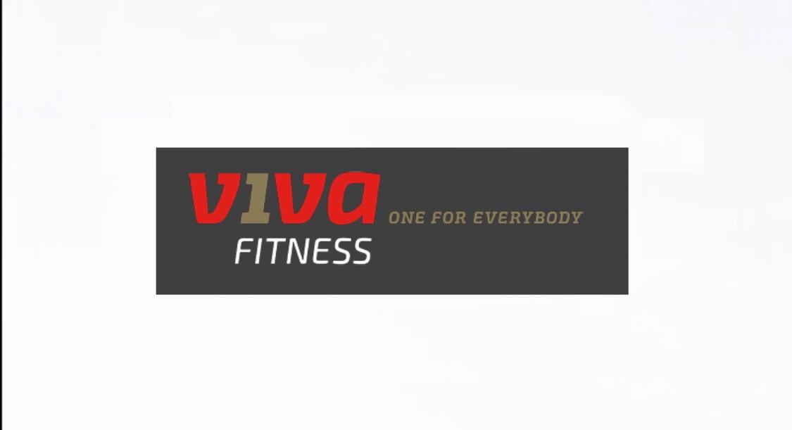Viva Fitness Logo
