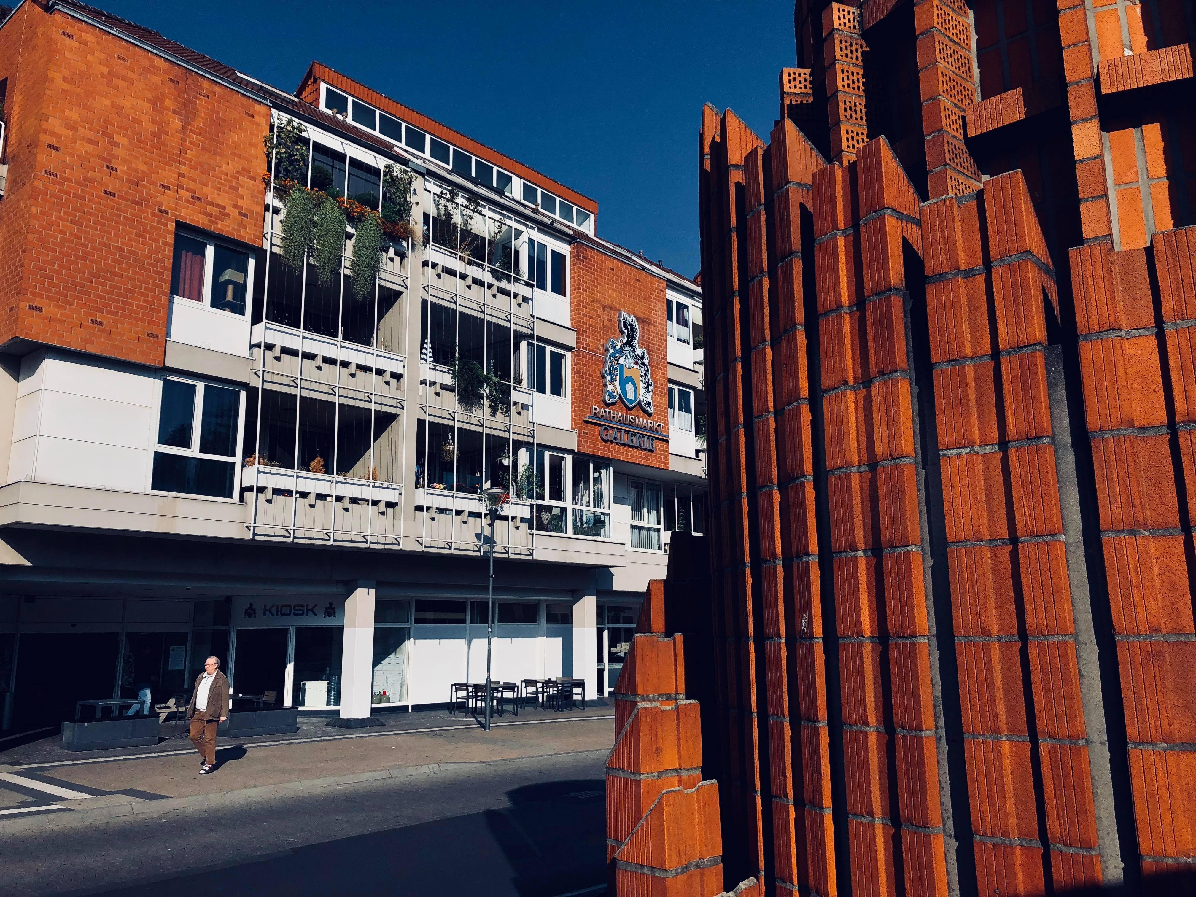 Rathausamarktgalerie