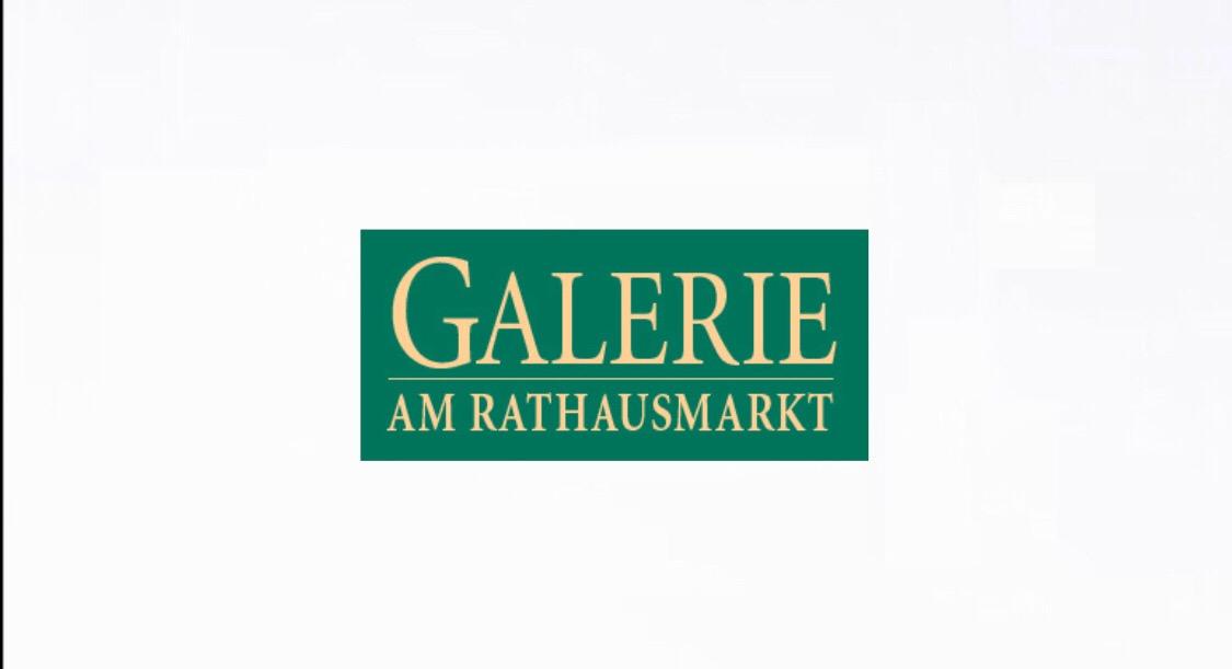 Galerie am Rathausmarkt logo