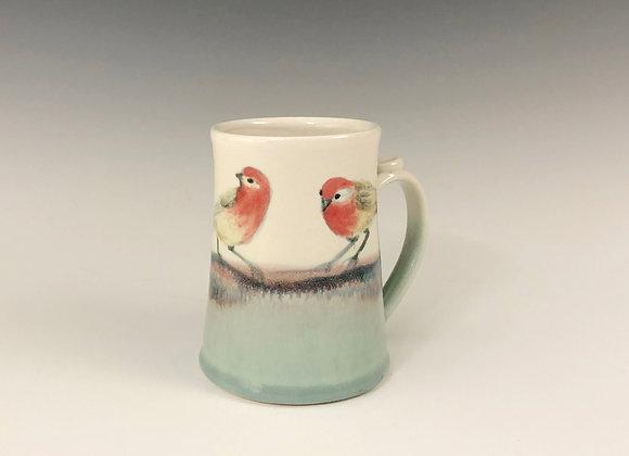 Birdy Mugs