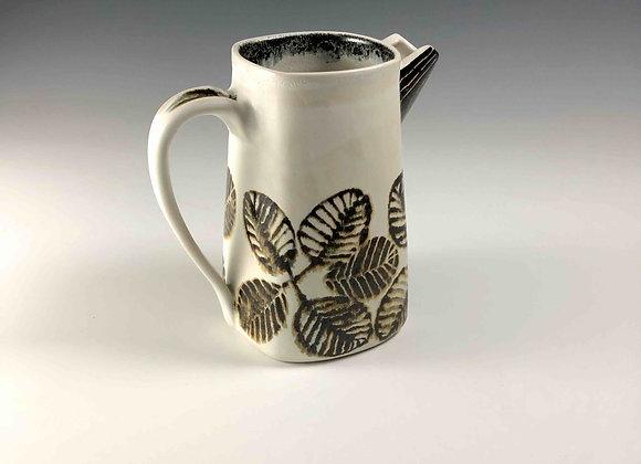 Smokebush Jug / Vase