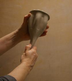 shape grooves