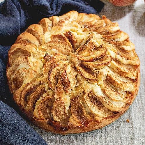 Poundcakes & Applecakes