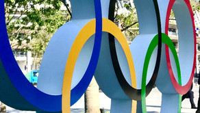 What makes an Olympian writer?