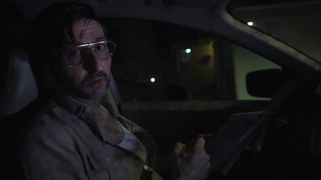 Comedy - Thoughtful Trucker