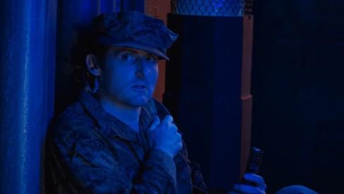Drama - Dogged Intelligence Commander