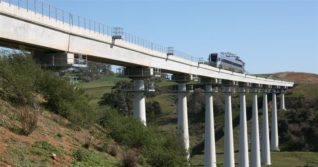 Ballarat Fast Rail