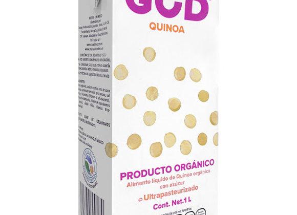 Liq. de Quinoa Güd con azúcar