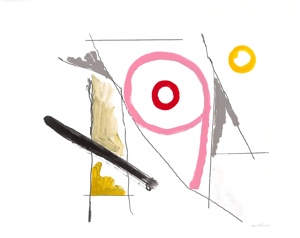 Series on Paper 2021