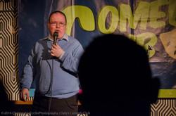 Omagh Comedy Club 2