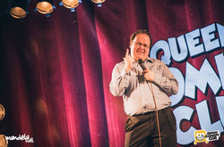 Queens Comedy Club 2